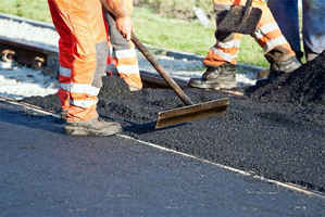 Established Concrete & Asphalt Paving Contractor!