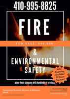 fire-and-environmental-safety-baltimore-maryland