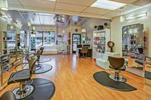 Well Established Coastal Beauty Salon