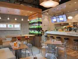 Fantastic Fast-Casual Franchise Opportunity