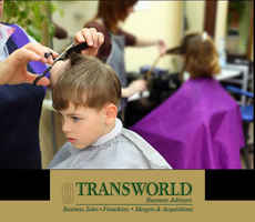 Kids Hair Cuts Franchise Territory