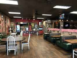 Pizza & Sub Shop Restaurant - The Woodlands Area