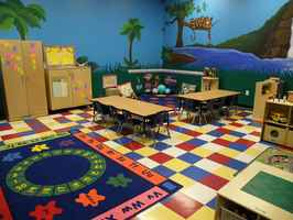 Franchise Day Care Center/Pre-School