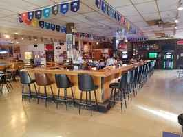 Established Bar & Grill with Rental Income