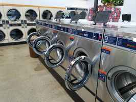 Established Self Service Laundry Business