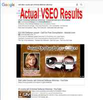 """Video"" SEO * Work From Anywhere-No Cold Calling"