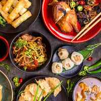 40 Years Strong - Profitable Asian Restaurant