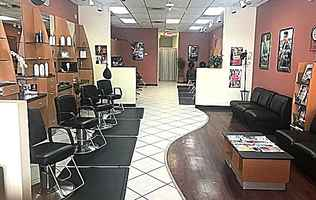 Unbelievable Price!! Franchise Hair Salon For Sale - Business for Sale in  Plano, TX