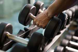 Fitness Centers Two Bay Area Locations