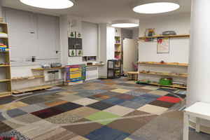 Established Day Care Centers  - 30476