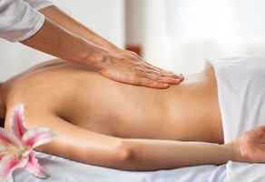 Massage & Acupuncture - Wellness Center