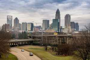 Restaurant Franchise for sale in Booming Charlotte