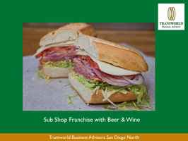 ABSENTEE - Sub Shop Franchise with ABC 41