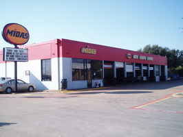 midas-auto-repair-franchise-fort-worth-texas