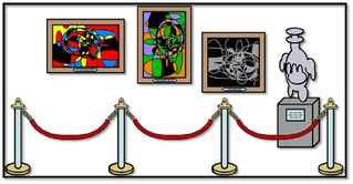 Art Gallery For Sale In Downtown Savannah, GA!
