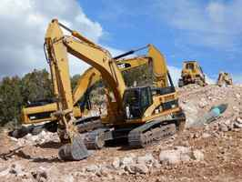 Oilfield Dirt Excavating Business