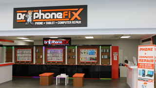 Cell Phone Repair Store Franchise Opportunity