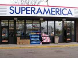 Super America Gas Station Franchise For Sale