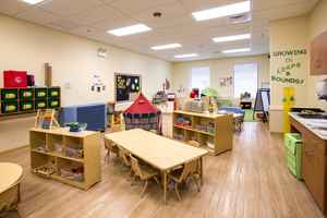 Franchise Day Care Center
