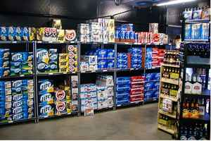 Retail Wholesale Beer Co.