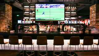 Profitable & Established Restaurant and Sports Bar