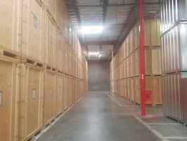 Highly Profitable Moving & Storage Company