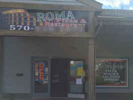 Roma Pizza and Restaurant