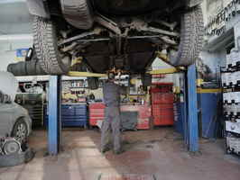 Auto Repair Franchise for Sale