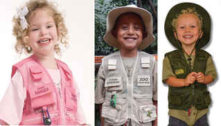 Branded Manf. of Childrens Adventure Clothing