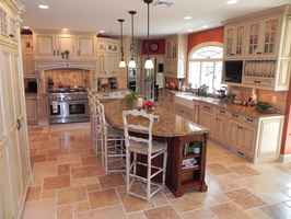 ESTABLISHED 45 YRS - KITCHEN & BATH CABINETS