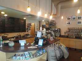 Cute, Profitable Coffee Shop For Sale in Mountains