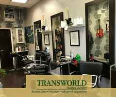 Hair Salon at great location in Queens