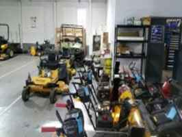 Outdoor Power Equipment Sales and Service