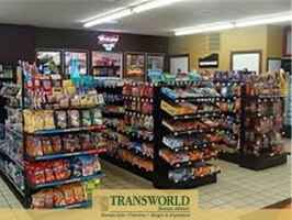 842475_BK Convenience Store-Great Location W/Apt.