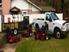 Residential Lawn Maintenance & Landscaping