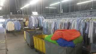 Dry Cleaning Service For Sale  - 29469