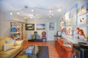 Photography Gallery Business on Beautiful Sanibel