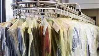 Profitable Owner Absentee Dry Cleaner