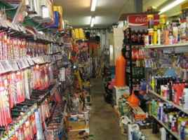 Hardware and General Store with Property  - 30638
