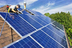 Manufacturer of Solar Products