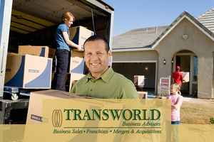 Moving & Storage Company est 17 Years