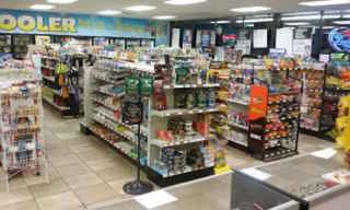 Un-Branded Gas Station For Sale-29356
