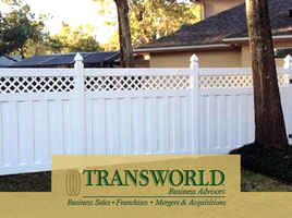 Superior Fence & Rail Franchise in Hernando County