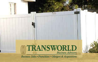 Superior Fence & Rail Franchise in Escambia County