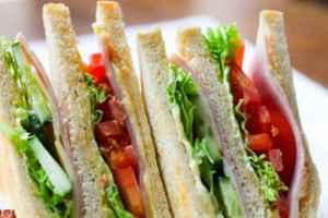 Sandwich Shop For Sale-30542