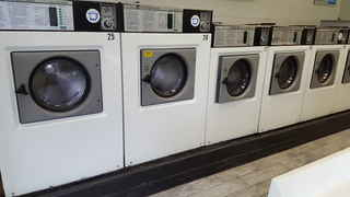 Great income producer Laundromat in - Yonkers, NY