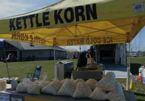 Kettle Corn Distributor For Sale-30663