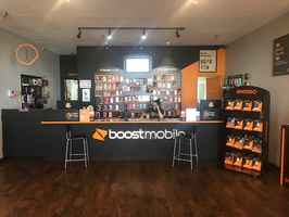 Money Making Boost Mobile Cell Phone Store!!