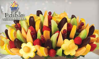 Edible Arrangements Franchise in a Growing Market!