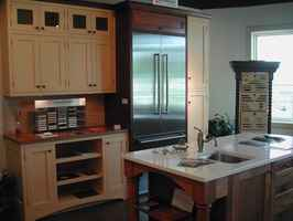 Kitchen Showroom & Remodeling Business-30673